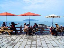 芹壁地中海民宿餐廳