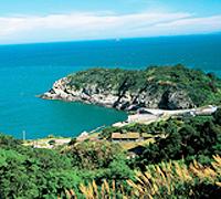 Matsu Landscape
