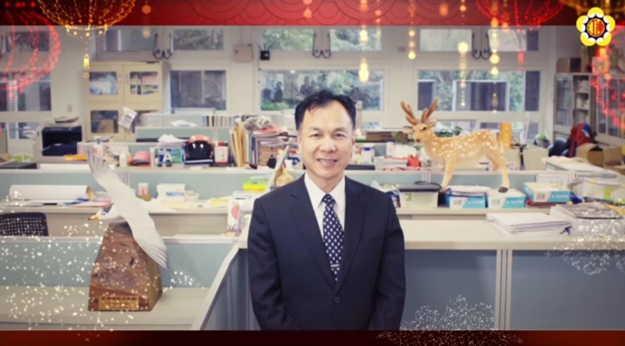 106年連江縣春節賀年影片